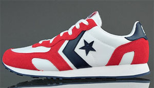 All Stars Converse Auckland Racer OX All Stars Converse Auckland Racer OX