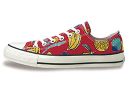 "all stars retrotropica thumb Converse All Stars ""Retrotropica"""