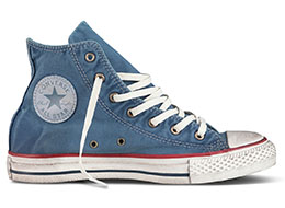 All stars well worn